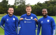 Samtrade FX Signs Sponsorship Deal with EFL Team Cardiff City FC