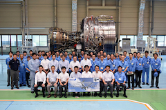 Mitsubishi Heavy Industries Aero Engines Receives Order from ANA for Retrofitting of IPC Modules on Boeing 787 Trent 1000 Engines