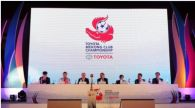 Toyota Mekong Club Championship 2015 is Officially Launched in Bangkok, Thailand
