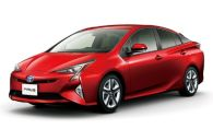 Japan Launch Marks Start of Journey for Dynamic New Prius