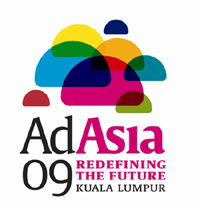 AdAsia09 Targets to Redefine the Future of Asian Brands