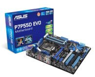 ASUS Delivers Ultimate Performance with Leading Motherboard Innovations