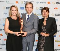 Fast Retailing Recognized with 2014 Retailer of the Year Award