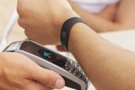 CaixaBank gears up for wearables with Gemalto NFC payment technology in Spain