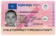 The Netherlands selects Gemalto to introduce new electronic driving license