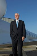 Gulfstream Aerospace Promotes Roger Sperry to Regional Senior Vice President for International Sales