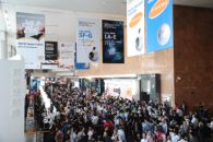 Hong Kong, Apr 17 - The Hong Kong Electronics Fair (Spring Edition) and the International ICT Expo attracted more than 92,000 buyers during their four-day run, 13-16 April.
