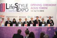Lifestyle Expo in Istanbul Opens Today