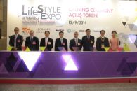 Successful Conclusion of Lifestyle Expo in Istanbul
