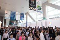 Hong Kong Electronics Fair & electronicAsia Open Today