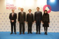 Over 1,000 Attendees Join HKTDC Symposium in Paris