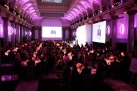 HKTDC Hong Kong Dinner Draws Nearly 400 in Paris