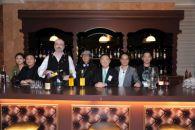 Hong Kong International Wine & Spirits Fair Opens Tomorrow