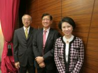 Asian Logistics and Maritime Conference To Open This Month