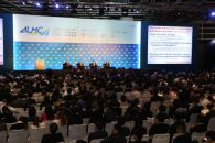 Asian Logistics and Maritime Conference Opens