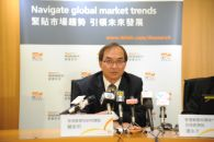 Hong Kong Exports to Grow 3% in 2015