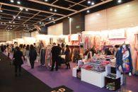 Hong Kong Fashion Week Opens