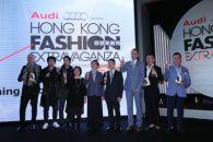 Fashion Extravaganza Showcases International Designers