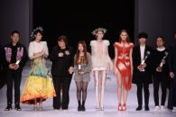 Hong Kong Young Fashion Designers' Contest Winners Announced