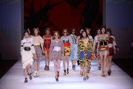 Asia's Biggest Fashion Event Concludes In Hong Kong