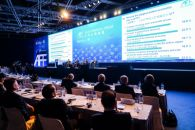 Hong Kong, Jan 30, 2015 - Confidence in the global and regional economic outlook has weakened, according to the results of the live interactive poll at this year's Asian Financial Forum (AFF), held in Hong Kong on 19-20 January 2015.