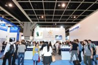 Hong Kong Electronics Fair, ICT Expo Open With Eye To The Future
