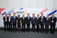 SmartHK Promotion Opens In Jinan