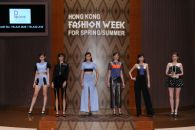 HKTDC Hong Kong Fashion Week Opens