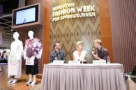 Hong Kong Fashion Week for Spring/Summer Closes