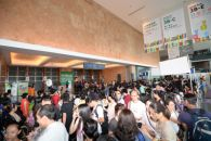 Book Lovers Flock To Hong Kong Book Fair Opening