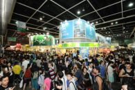 Book Lovers Turn Out In Force For Hong Kong Book Fair