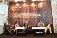 Wine Industry Conference Features International Experts