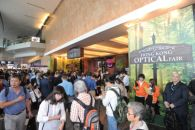 Hong Kong Optical Fair 2015 Sets New Buyer Record