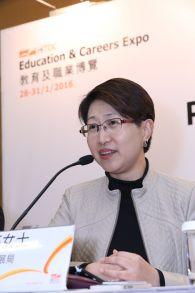 HKTDC Education & Careers Expo Opens Next Thursday