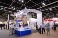 Over 47,000 Buyers Attend Hong Kong Houseware Fair and International Home Textiles & Furnishings Fair