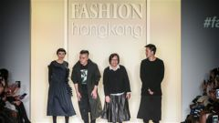Hong Kong Local Designers Launch New Collections at New York Fashion Week