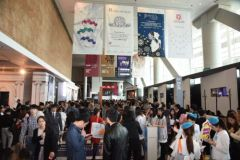 90,000+ Buyers join HKTDC's twin Jewellery Shows