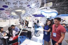 10th HKTDC Medical and Healthcare Fair opens today