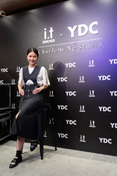 YDC award-winning footwear collection goes on sale