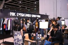 Hong Kong Fashion Week for Spring/Summer concludes