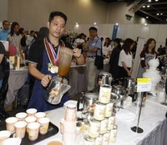 HKTDC Food Expo opens in mid-August
