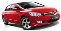 Dongfeng Honda Introduces the Originally Developed New Model CIIMO