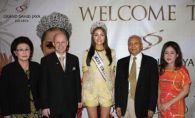 Hotel Grand Sahid Jaya Jakarta Welcomes Miss Universe to Indonesia