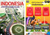JCB Releases Privilege Guide Indonesia App for Indonesia Cardmembers
