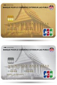 banque pour le commerce exterieur lao public to launch