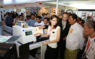 Inaugural Manufacturing Solutions Trade Event Well-Received by Local Myanmar Manufacturing Players