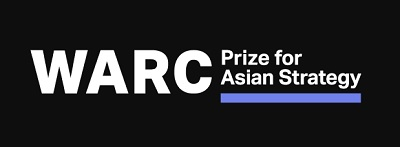 WARC Prize for Asian Strategy 2018 now launched. First judges named