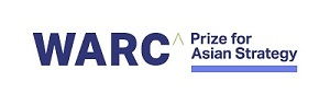 WARC Prize for Asian Strategy 2019 - winners announced