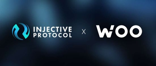 WOOTRADE Announces Strategic Partnership with Injective Protocol