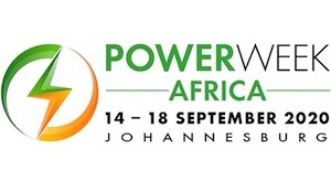 Join the 3rd Annual POWER WEEK AFRICA in Johannesburg, South Africa